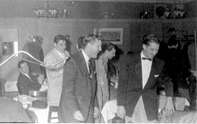Bill Haley Party
